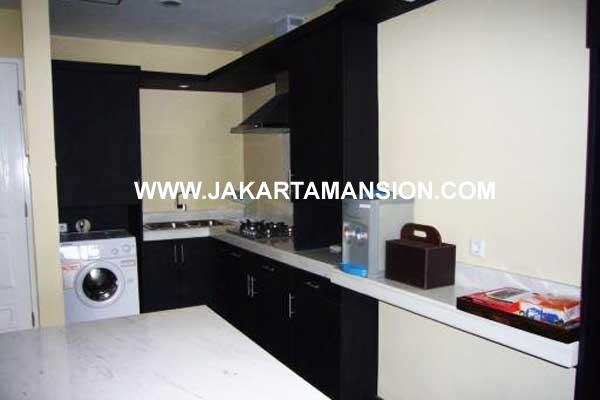FX apartment