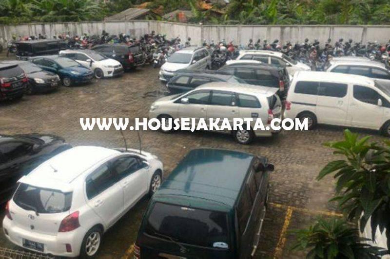 Tanah Jalan Gatot Subroto dekat Rasuna Said Kuningan Dijual Bisa 30 Lantai