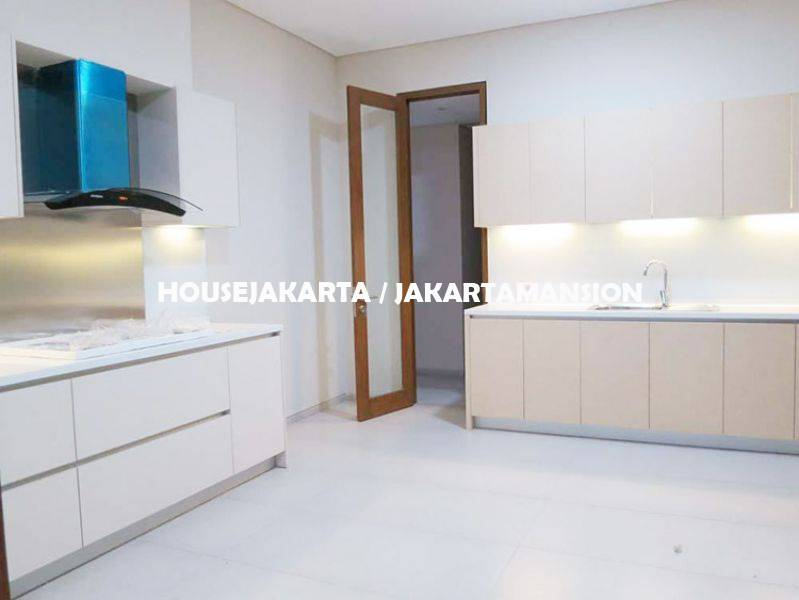 House for Rent Sewa Lease at menteng