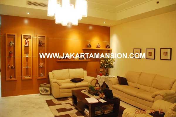 AS103 Apartement The Peak Residence Sudirman Dijual dan Disewakan