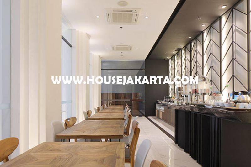 Hotel Baru Bintang 3 Jalan Mangga Besar Raya Jakarta Pusat 8 Lantai Dijual Murah 70 kamar