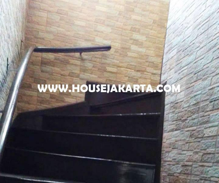Rumah Siap Huni Jalan Imam Bonjol Menteng Dijual Murah Tanah Kotak