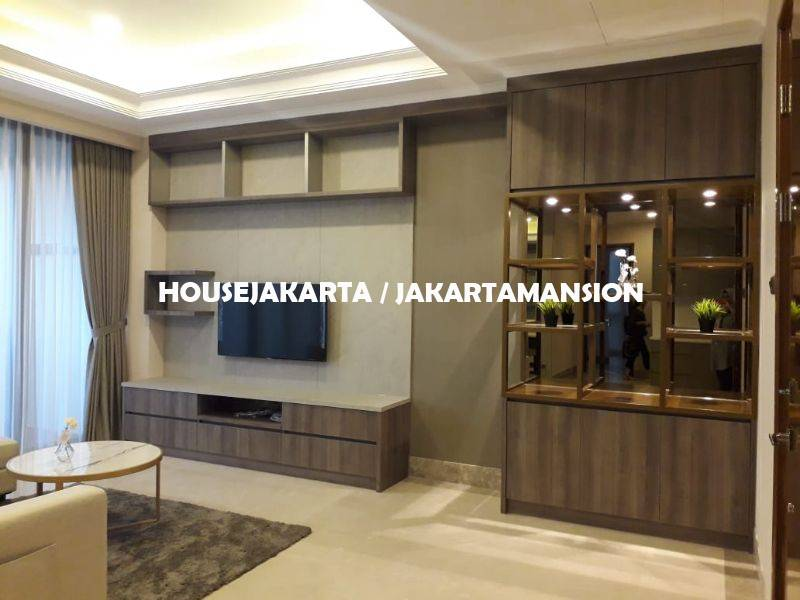 Brand New Apartement District 8 SCBD Sudirman Senopati for rent sewa lease