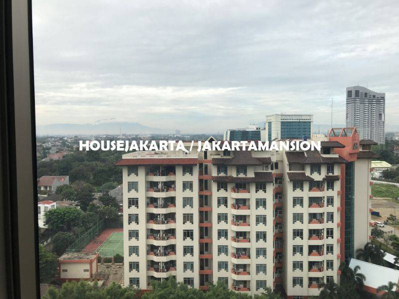 Branz Simatupang for rent sewa lease