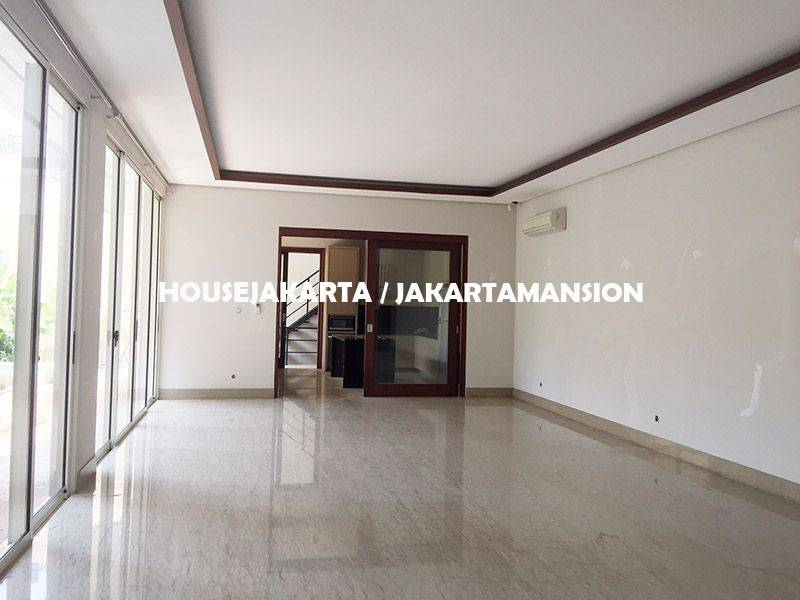 House for Rent sewa lease at Pondok indah