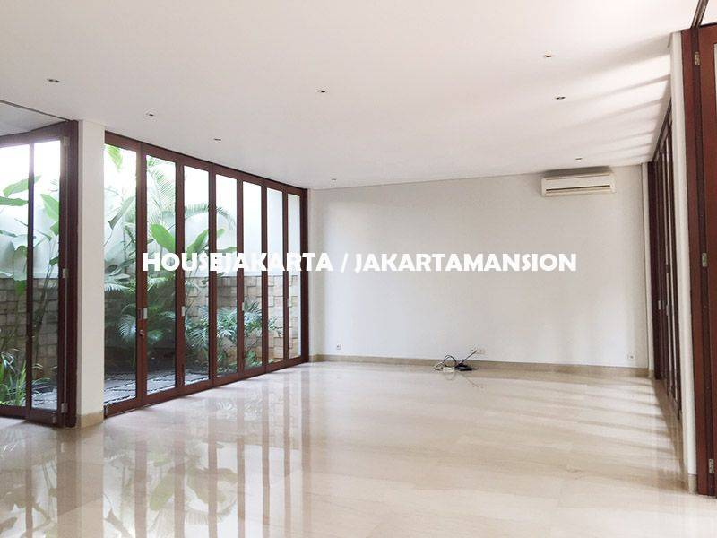 House for Rent sewa lease at Cilandak