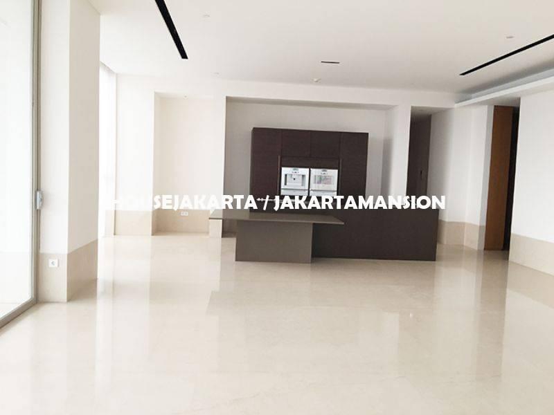 The Residences at Dharmawangsa New Tower For Rent Sewa Lease