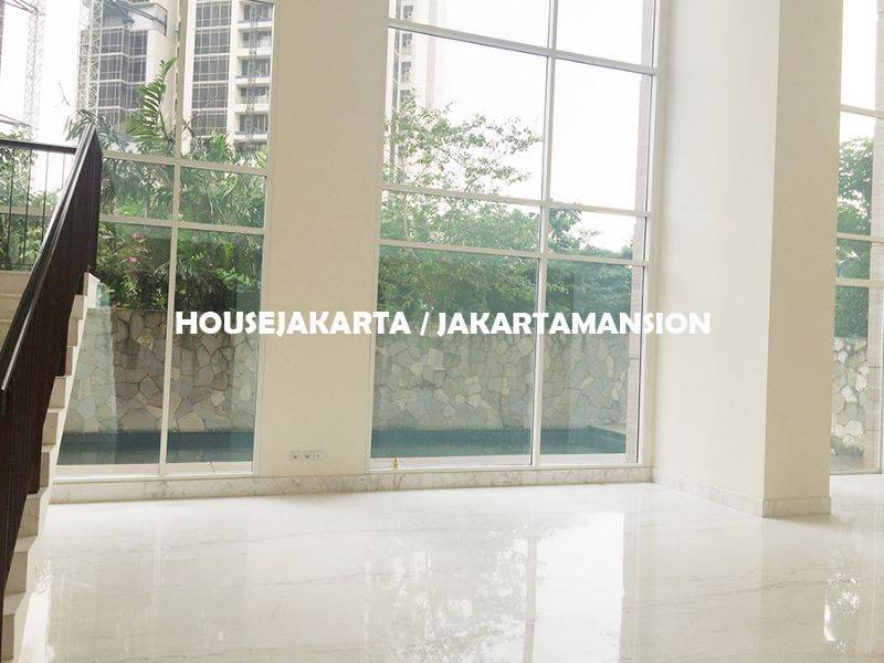 Townhouse Botanica Apartment For Rent Sewa Lease