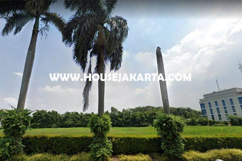 Tanah Komersial jalan Pahlawan Seribu Sektor VIA BSD City luas 8.274m Dijual Murah