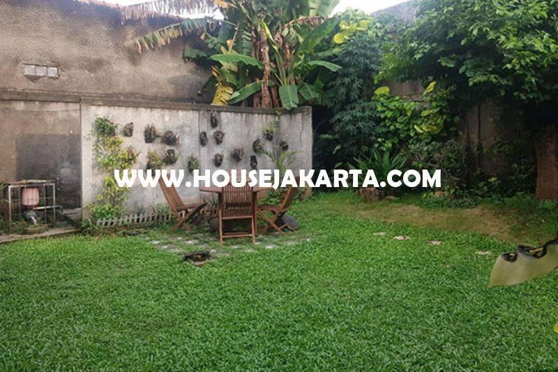 Rumah Jalan Jeruk purut Kemang luas 2600m Belakang Auto 2000 Simatupang Dijual Murah 13,5 juta/m