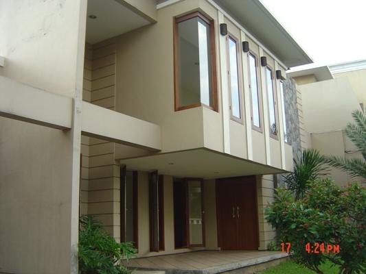 House for rent at Kebayoran baru Jakarta