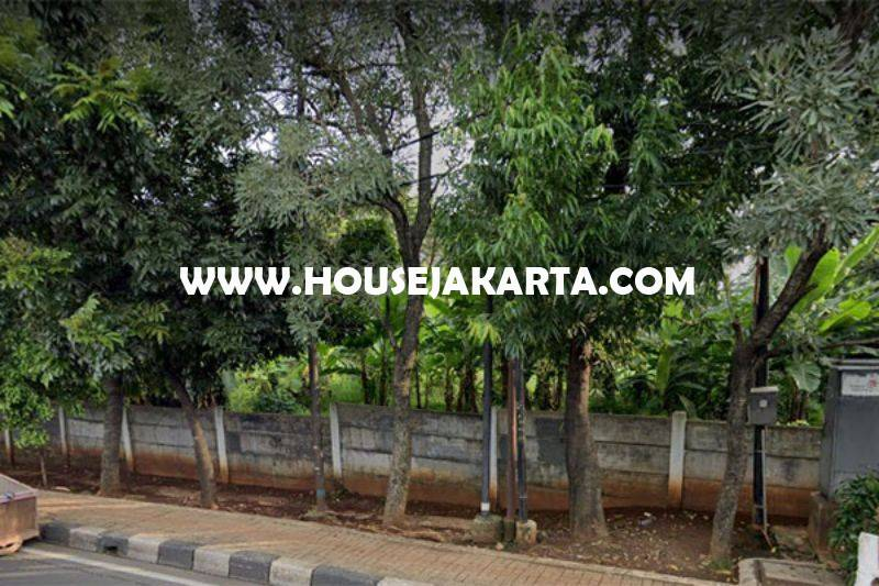 Tanah Komersial Jalan TB Simatupang Bisa Gedung 16 Lantai Dijual Murah 27juta/m