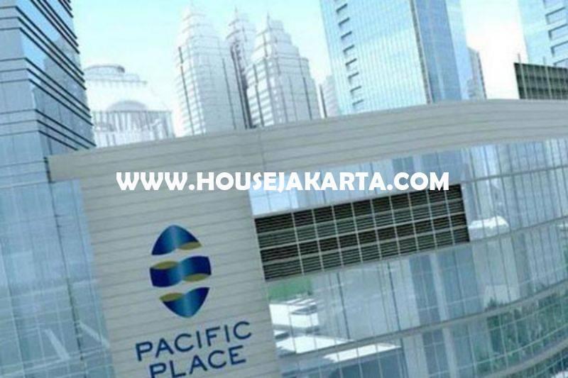 Kantor Office One Pacific Place Ritz Carlton SCBD Sudirman Senopati Dijual Murah 1 lantai