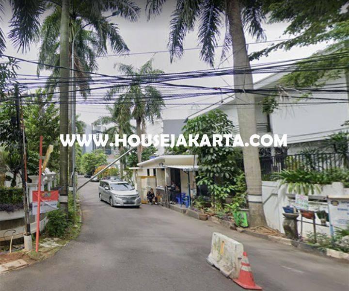 Rumah Jalan Karang Asem Denpasar Mega Kuningan Dijual Murah Hitung Tanah