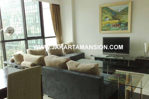 Setiabudi Residence at Kuningan Jakarta