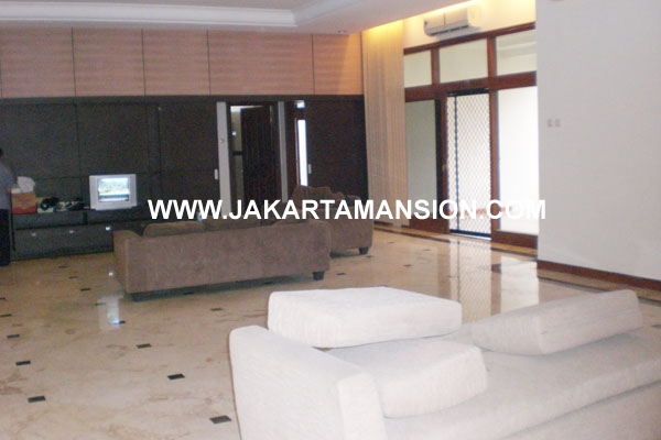 House in Patra kuningan for Rent