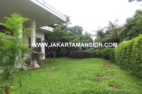 House in Pondok Indah for Rent