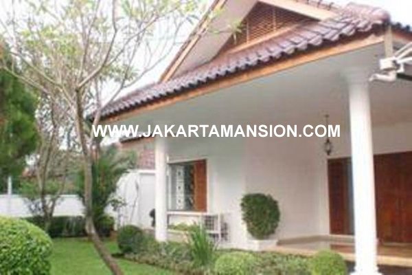 House at KEMANG FOR RENT