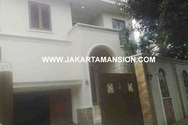 House Kemang Area For Rent