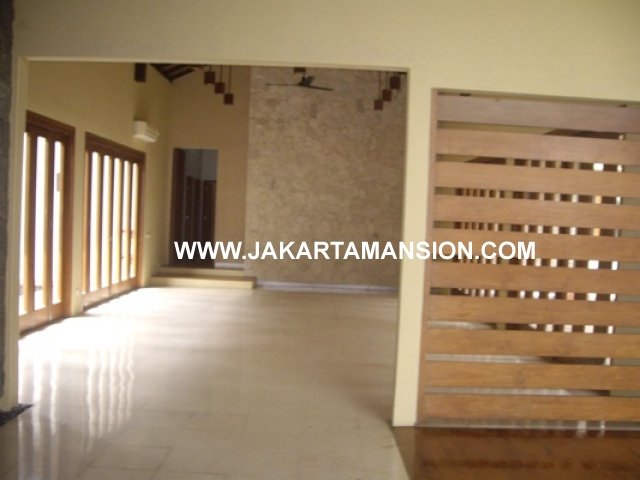 Villa in Kemang Area