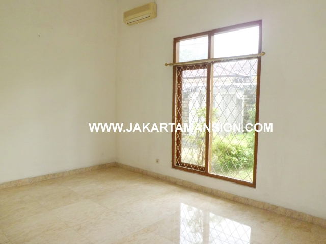 House for sale at kemang
