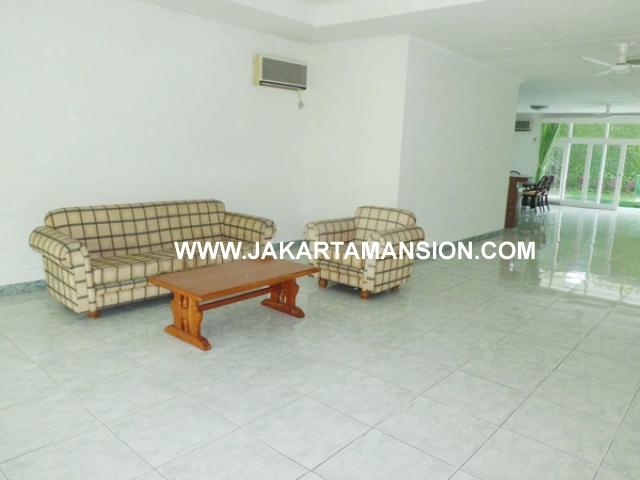 Collection of Houses for rent in Kemang Dalam