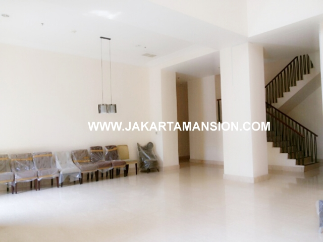 Townhouse Pakubuwono Residence For SALE and Rent