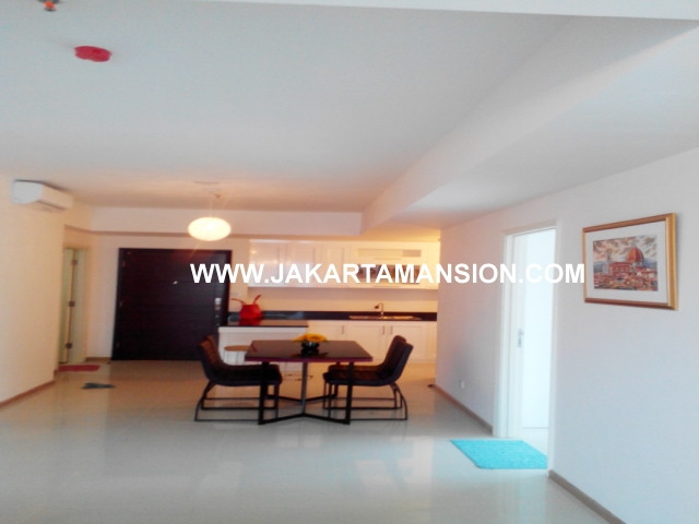 Apartment Casa Grande for rent at Kuningan