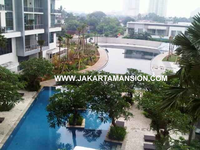 Essence Darmawangsa For Rent