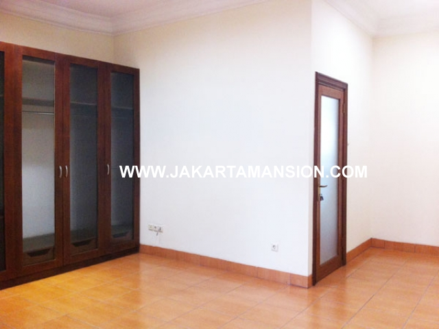 House for rent at Taman Patra Kuningan