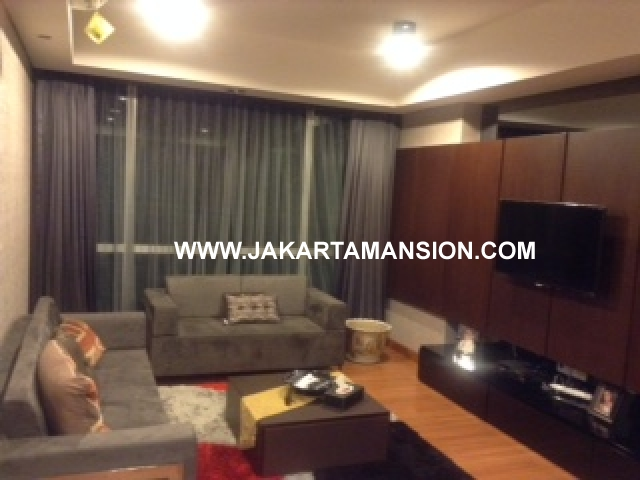 Kemang Village For rent