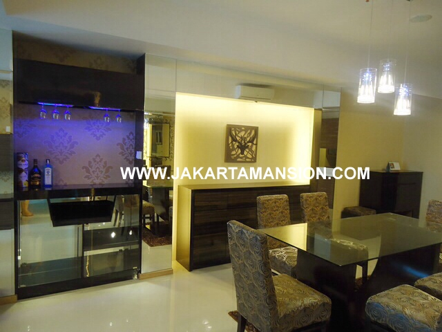 Casa Grande Residence for rent at Kuningan Casalanca