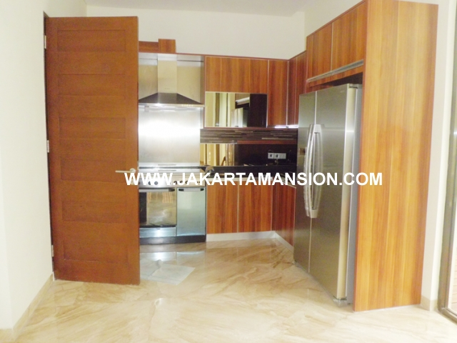 HR430 Town House for rent at kemang