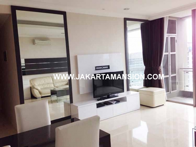 Resident 8 for rent at SCBD Sudirman