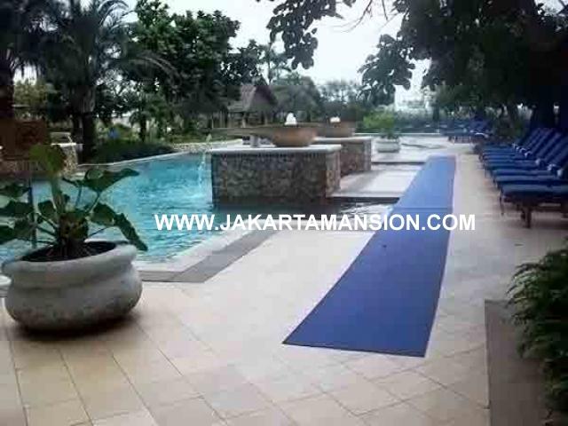 Apartemen Airlangga Ritz Carlton Mega Kuningan Dijual
