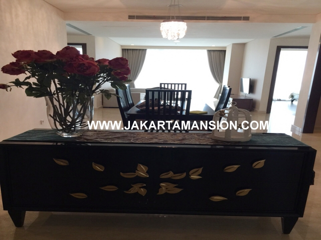 Pakubuwono House for rent
