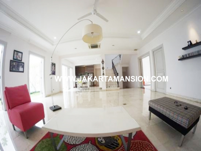 House for rent at Pondok Indah
