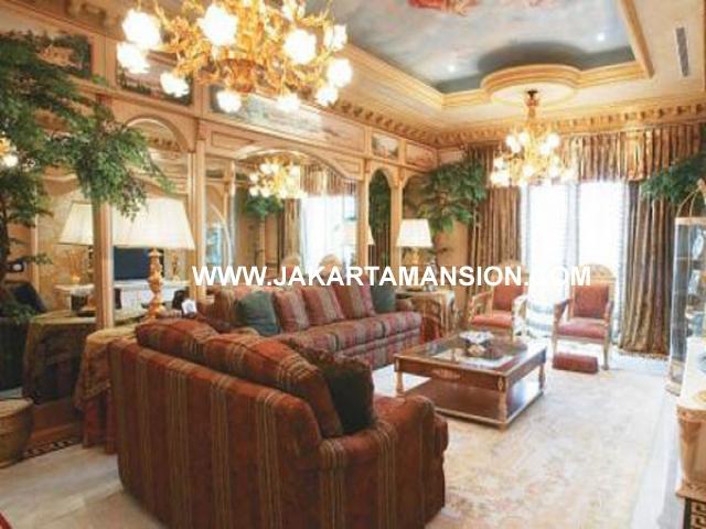 Apartemen Davinci Sudirman jakarta selatan Dijual