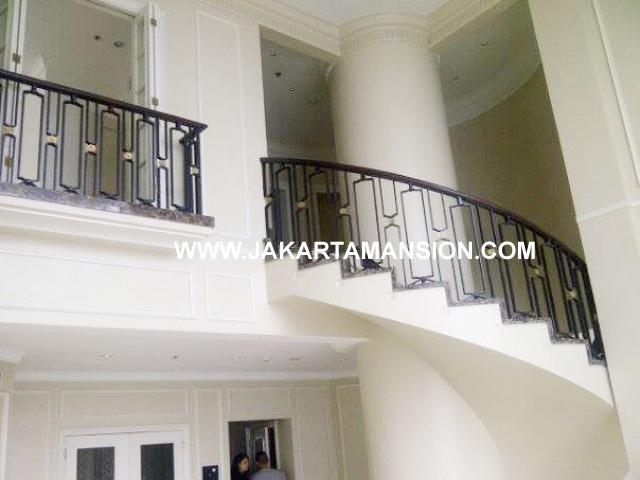 Penthouse Apartemen Four Season Residence Rasuna Said Kuningan dijual