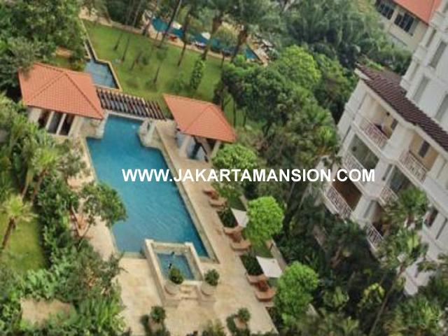 Apartemen Dharmawangsa New Tower Kebayoran Baru Dijual