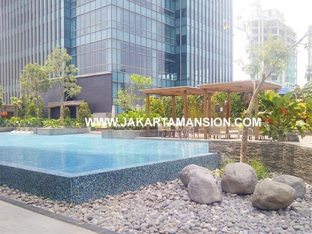 Apartemen Residence 8 at Senopati SCBD Kebayoran Baru Dijual