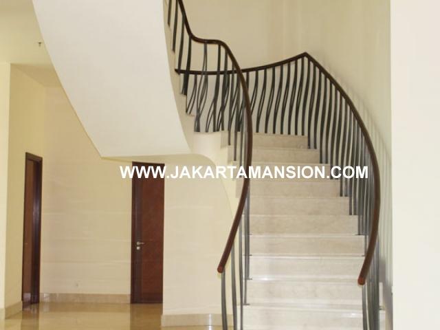 Penthouse Apartemen Pakubuwono Residence Dijual/sale dan Disewakan/rent
