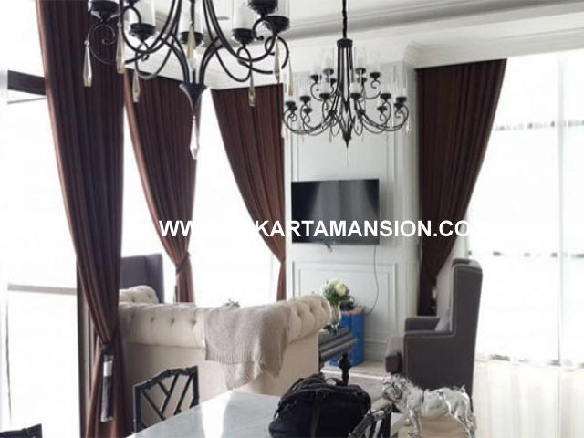 Apartement Senopati Suite Kebayoran Baru SCBD Dijual Disewa