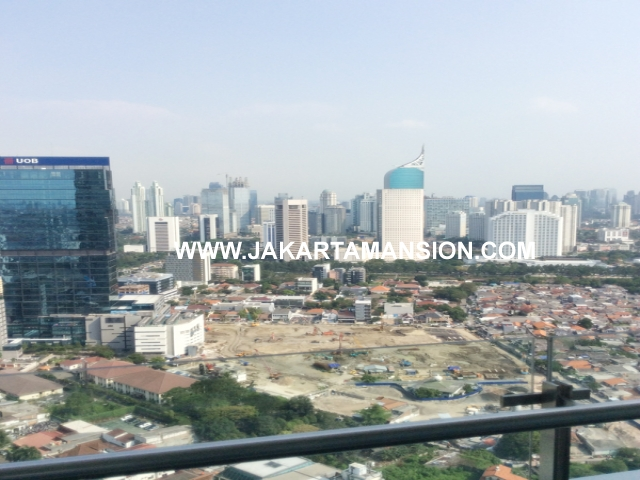 Kempinski Apartment for rent at Grand Indonesia Thamrin