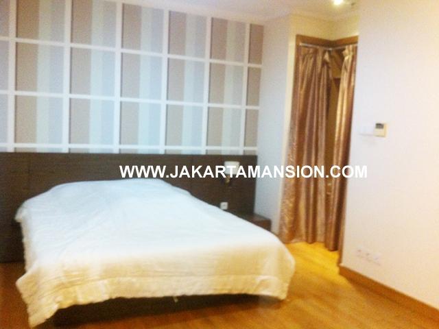 Kempinski Apartment for rent at Grand Indonesia Thamrin
