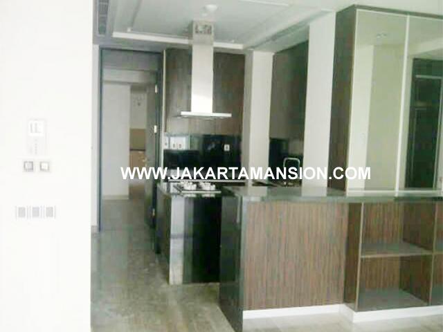 Apartement Kemang Village tower Bloomington Brand New Unit Hook 4 bedrooms Dijual