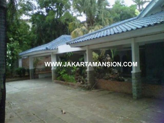 Rumah Jalan Madiun Menteng Dijual Jarang ada Ngantong