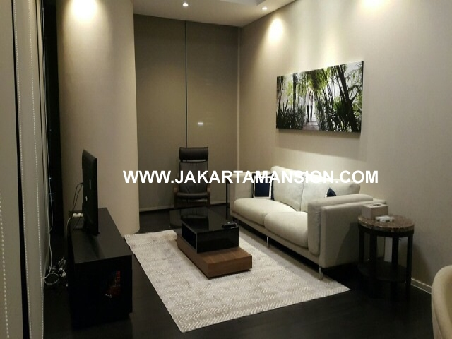 Apartment Verde for rent at kuningan