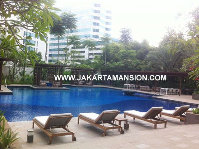 AR540 Apartment Verde for rent at kuningan