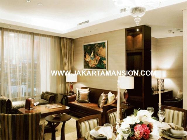 Apartement Ciputra World 1 dan 2 My Home Satrio Mega Kuningan Dijual Disewakan For Sale and Rent